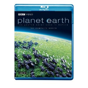 Hi Def Movie Review: Planet Earth: The Complete Collection