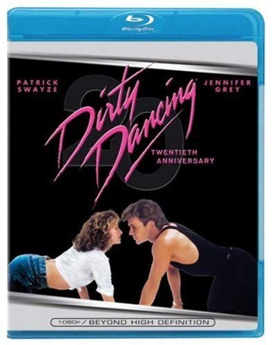 Dirty Dancing 20th Anniversary Edition Blu-ray