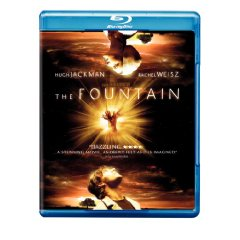 Blu-ray Disc/HD DVD Movie Review: The Fountain