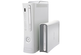 Microsoft Xbox 360 HD DVD Emulator Released