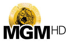 MGM HD to launch on U-verse