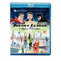 Justice League: The New Frontier available for download in HD
