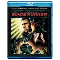 'Blade Runner' Blu-ray steal on Amazon