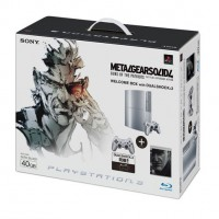 MGS4 hits number one in Japan