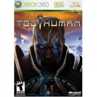 'Too Human' released for Xbox 360