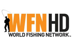 World fishing network launched in hi def on u verse tv for Fishing channel on directv
