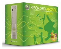 Xbox drops to $199, Wii no longer holds the price line