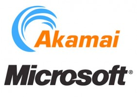 Microsoft and Akamai team up to stream HD