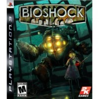 'Bioshock' finally out for PS3