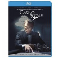 Blu-ray 'Casino Royale Collectors Edition' hits the street