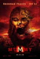 'The Mummy: Tomb of the Dragon Emperor' on Blu-ray Dec. 16