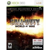 'Call of Duty: World at War' now shipping