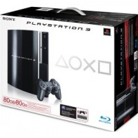 Playstation 3 drops $50 for the day