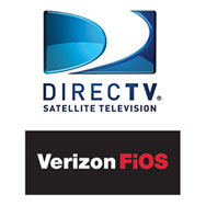 directv vs. fios