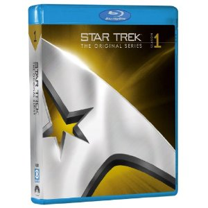 'Star Trek: The Original Series' coming to Blu-ray