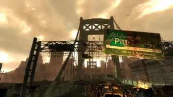 Fallout 3's 'The Pitt' expansion pulled from Xbox Live