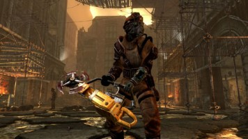 Fallout 3 'The Pitt' is back on Xbox Live