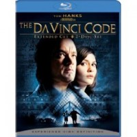 Exclusive 'Da Vinci Code Extended Cut' coming to Blu-ray
