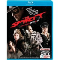 Blu-ray Review…The Spirit