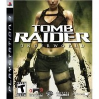 'Tomb Raider: Underworld' PS3 Trophies coming May 28th