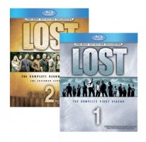 'LOST' first and second season out on Blu-ray