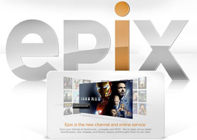 Epix HD to launch on FiOS TV in October