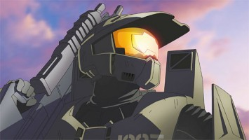 'Halo Legends' short anime films coming this Fall