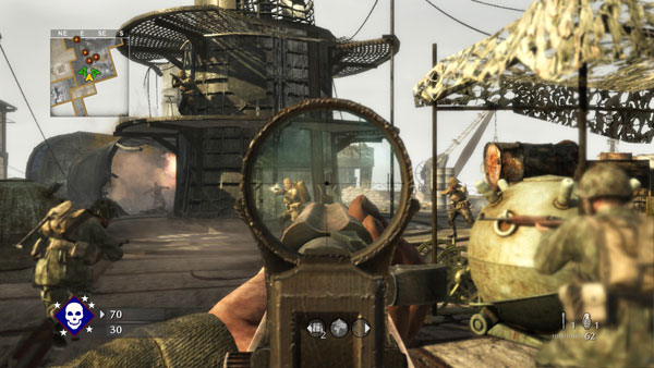 Call of Duty: World at War Map Pack 3' now available for download