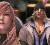 Final Fantasy XIII, the first HD Final Fantasy, ships March 9th