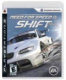 Race like a team with free Need for Speed SHIFT content pack