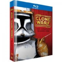 'Star Wars The Clone Wars: Season One' now available on Blu-ray and DVD