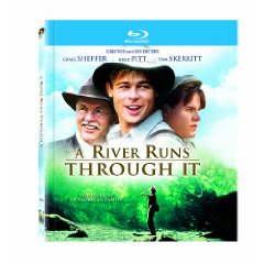 Blu-Ray Review: A River Runs Through It