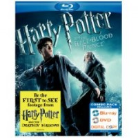 Blockbuster open at midnight for Harry Potter release