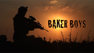 HDNet to present Iraq documentary series: Baker Boys – Inside the Surge