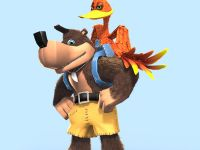Banjo Kazooie: Nuts & Bolts Now Available On Demand