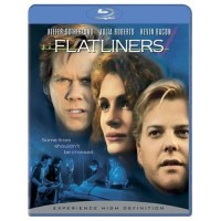 Blu-ray Disc Review: Flatliners
