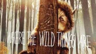 Where the Wild Things Are headed for Blu-ray/DVD this week