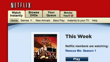 Netflix News: iPhone/DS? Conspiracy To Devalue Subscriptions? And more!