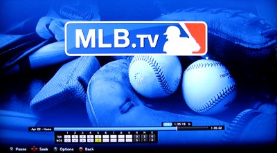 MLB.TV For PS3.  One Word Review: Wow!