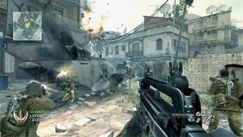 Call of Duty Stimulus Package headed for PS3