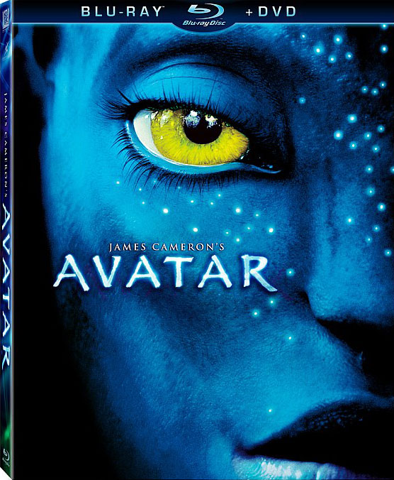 Blu-Ray Review:  AVATAR (2-Disc Set)