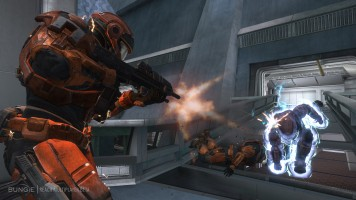 Halo: Reach gets released tonight