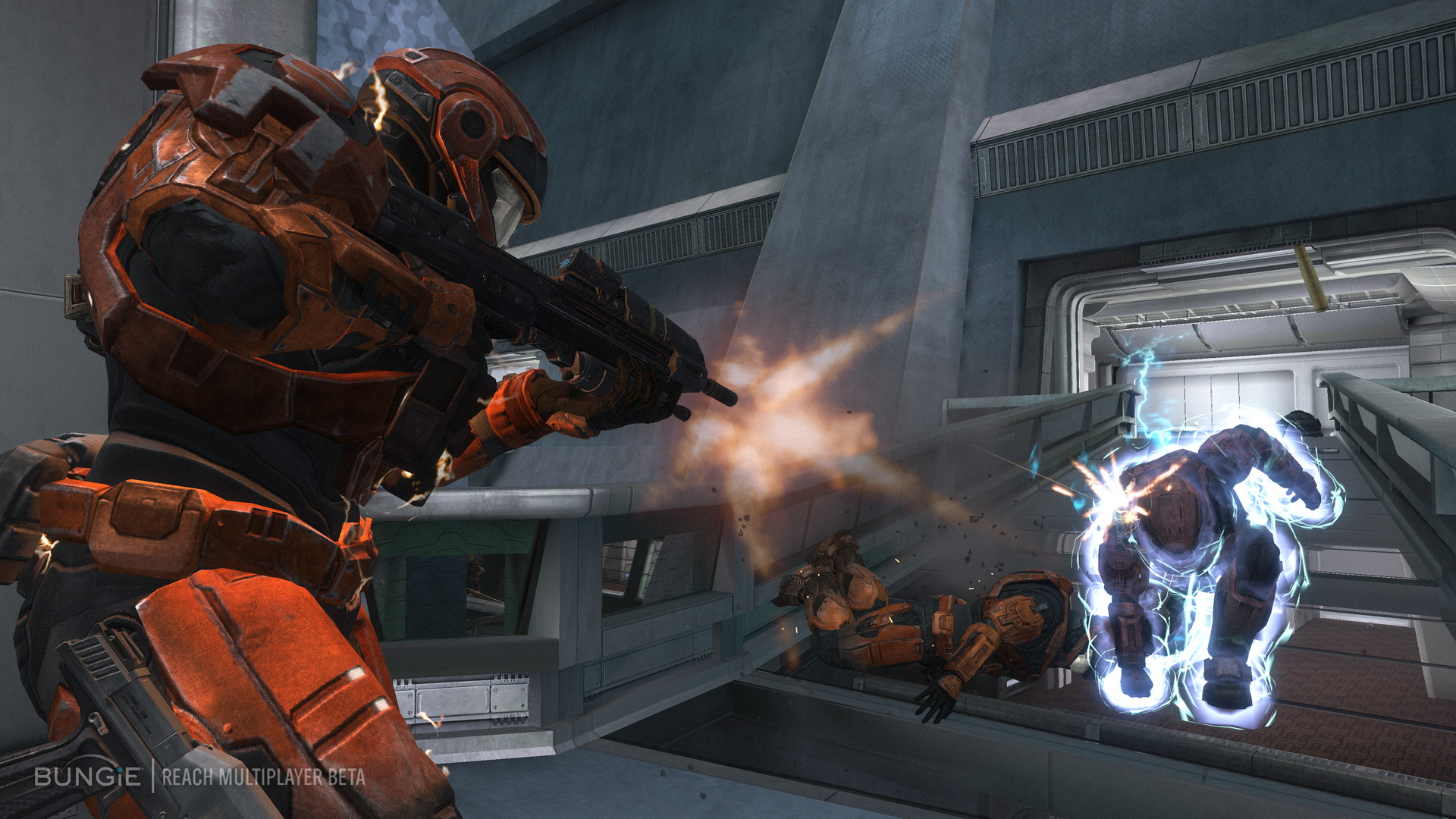 Halo: Reach gets released tonight – HD Report