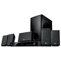 Get a Blu-ray Home Theater System with purchase of HDTV