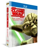 Star Wars The Clone Wars Season One & Two marked down 57%