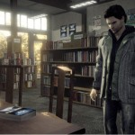 Alan Wake Xbox 360 Screen Shot