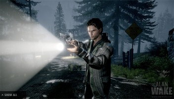 Alan Wake Is An Original Thriller For The Xbox 360