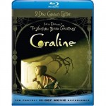Coraline (Blu-ray/DVD Combo + Digital Copy w/ 3D)