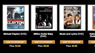 Get Blu-rays cheap with DVD trade-ins