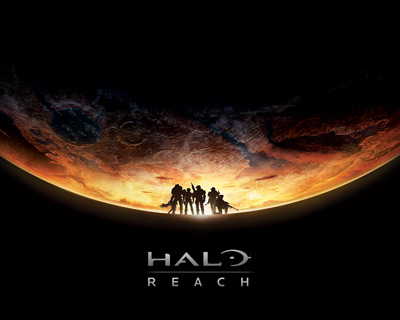 Halo: Reach Beta begins, sets worldwide record